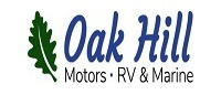 Oak Hill Motors Logo