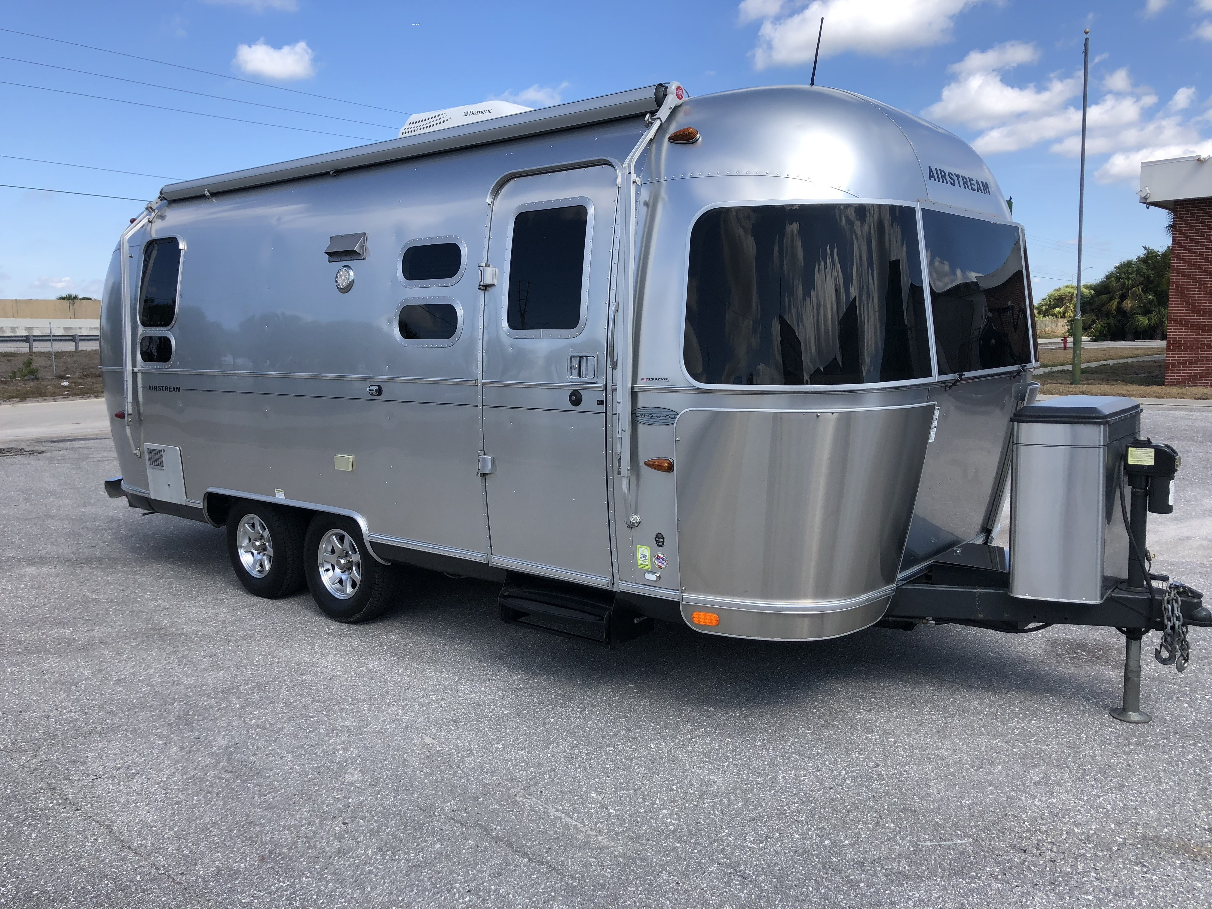 Airstream Rv FLYING CLOUD For Sale Airstream Rv RVs RvTrader