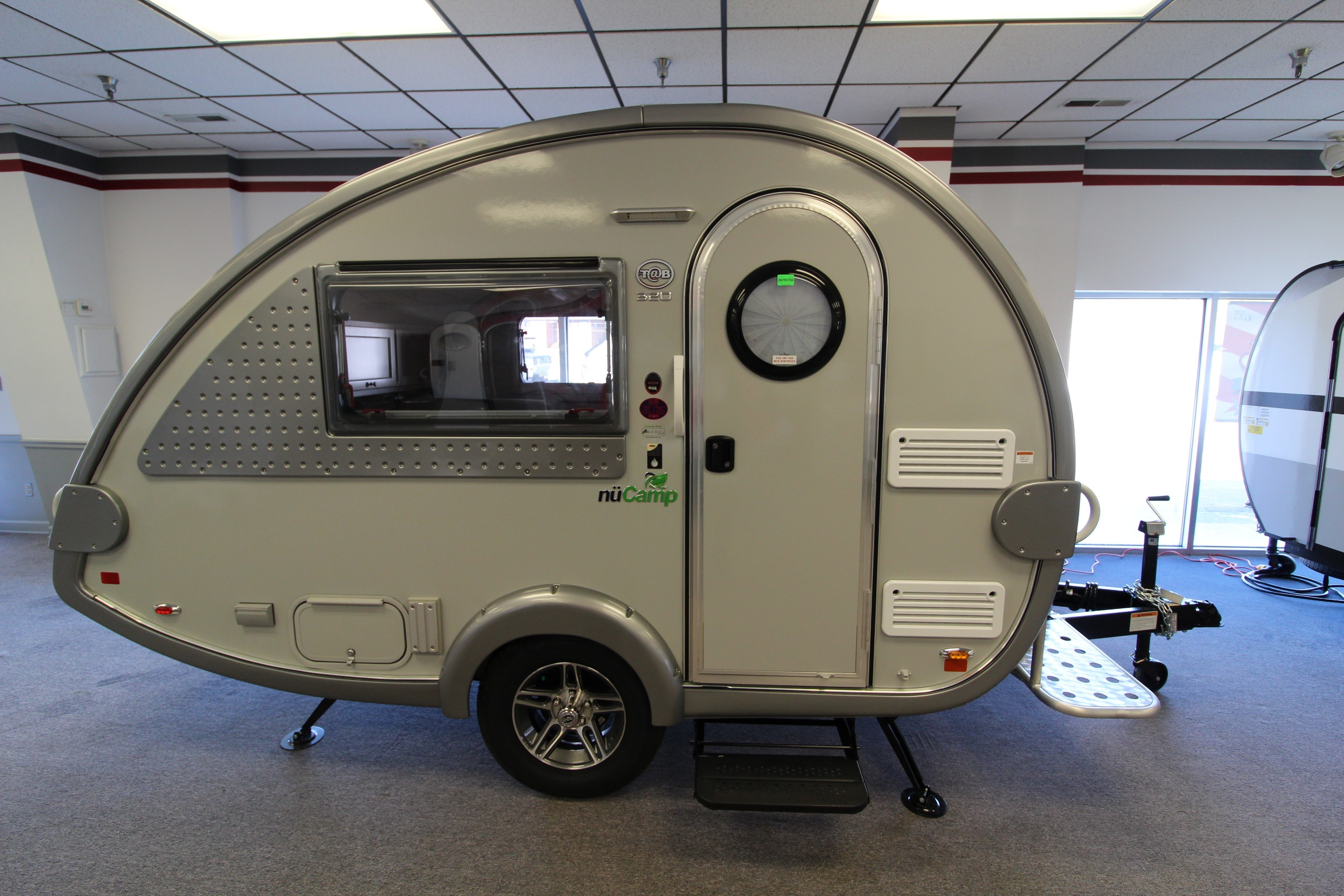 North Carolina NUCAMP T B CIRRUS Truck Camper RVs For Sale
