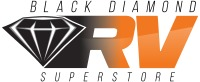 Black Diamond RV Logo