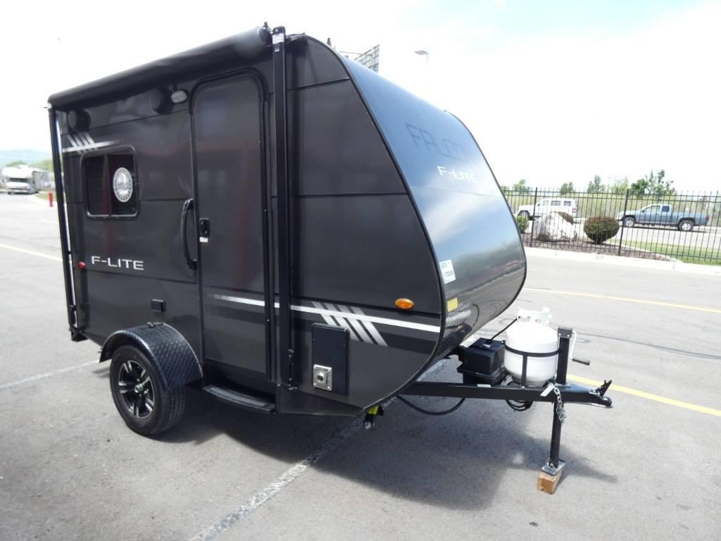 Falcon Travel trailers for sale - TrailersMarket.com