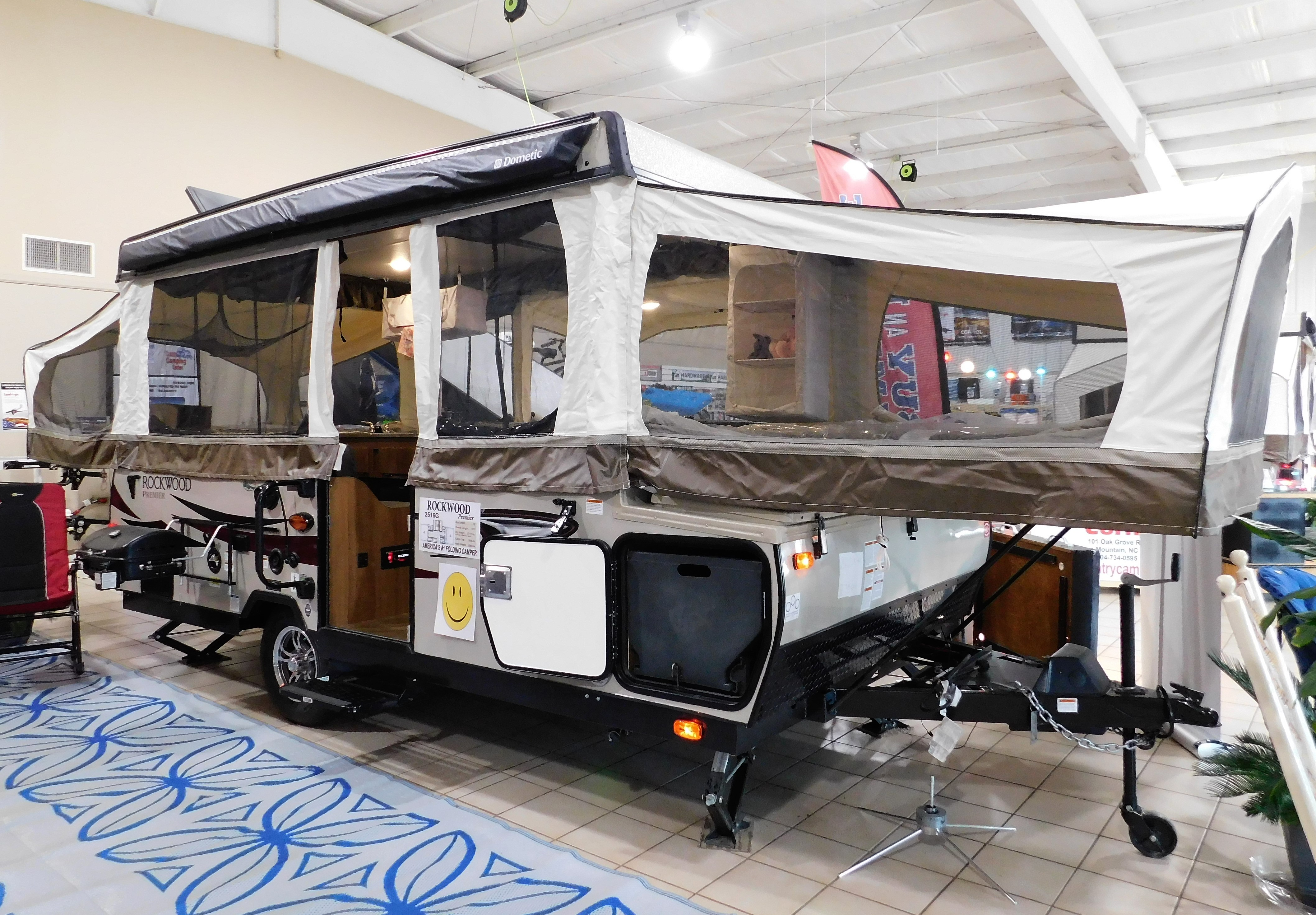 Pop Up Campers For Sale 93 Rv Trader Wiring Diagram 2007 Viking Epic
