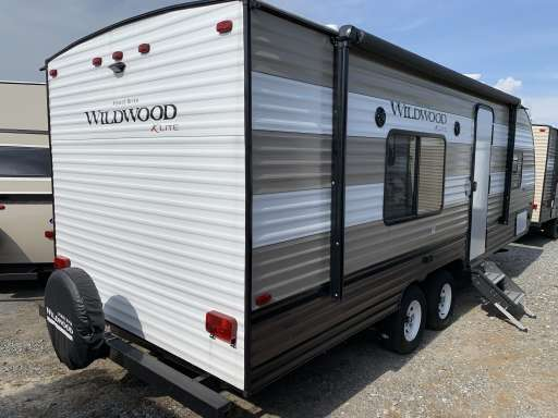 Forest River OTHER RVs For Sale: 39 RVs - RV Trader on