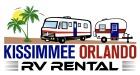 Kissimmee Orlando RV Rental Logo
