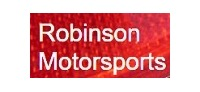 Robinson Motorsports Logo