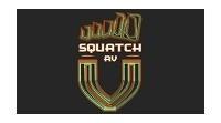 Squatch RV Logo
