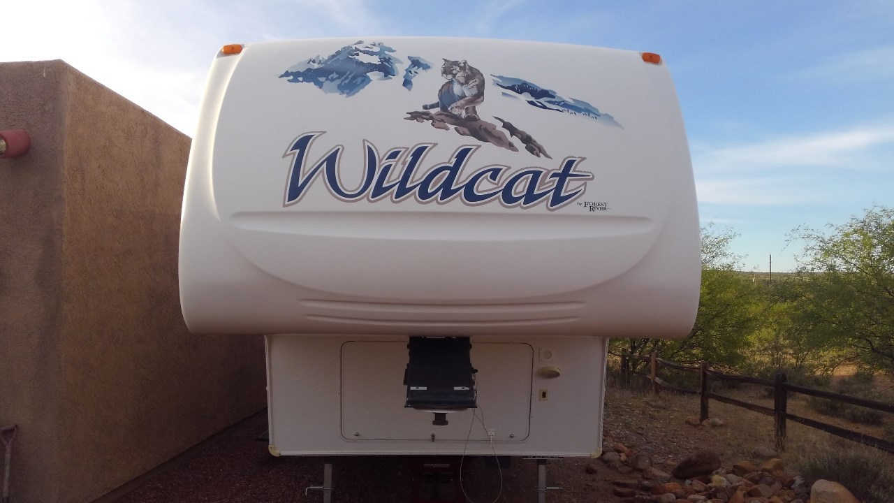 Forest River Wildcat 32qbbs For Sale Rvs 344qb Satellite Wiring Diagram