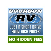 Bourbon RV Center, Inc. Logo