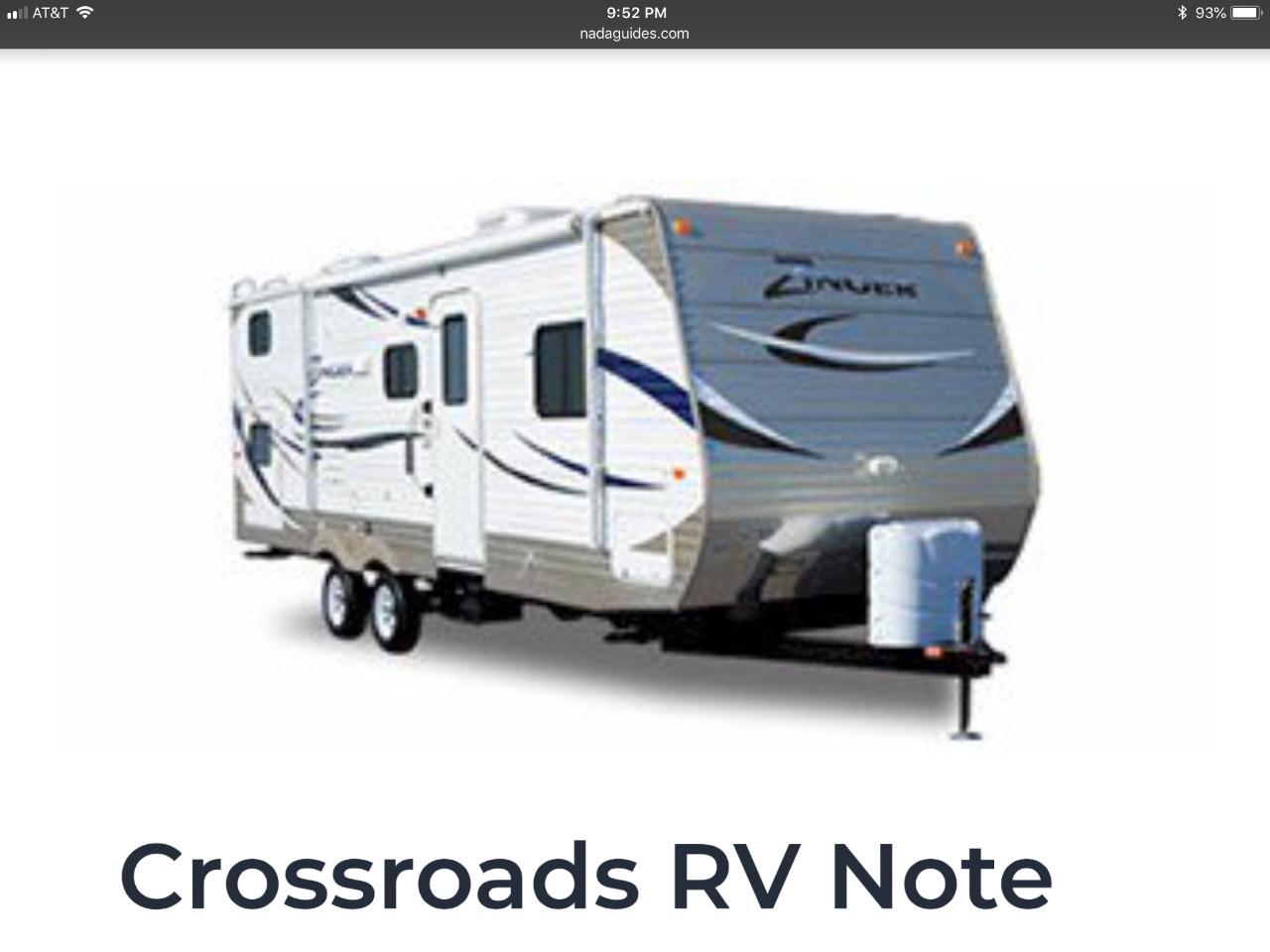 Crossroads Crossroads Zinger 270RL For Sale - Crossroads RVs - RvTrader.com