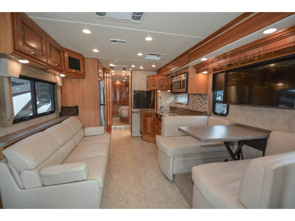 2016 Fleetwood EXCURSION 33D, Priced To Sell Now!!, Winter Garden FL ...