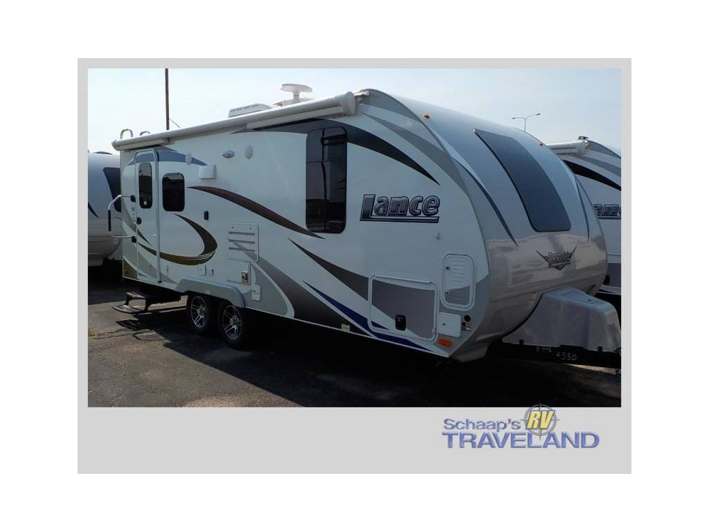 2018 Lance Lance Travel Trailers 1995 Sioux Falls Sd Rvtrader