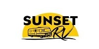 Sunset RV Inc. Logo