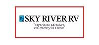 Sky River RV - Atascadero Logo