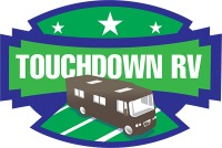 Touchdown RV Logo