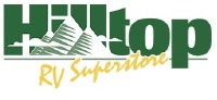 Hilltop RV Superstore ~ Ishpeming Logo