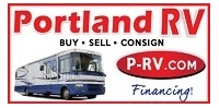 Portland RV Wholesale Logo