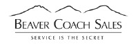 Beaver Coach Sales & Service Logo