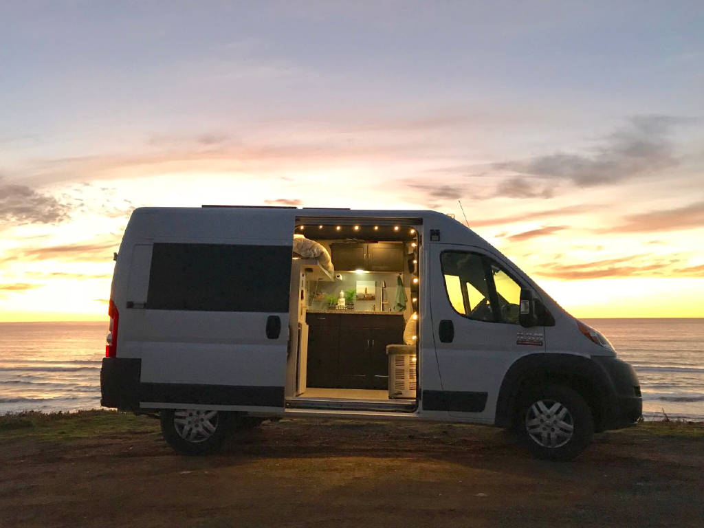 2014 Dodge Ram Promaster South Jordan Ut Van