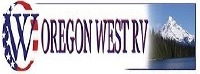 Oregon West RV Logo