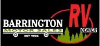 Barrington Motor Sales RV Logo