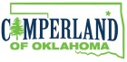 Camperland of Oklahoma LLC Logo