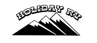 Holiday RV Logo