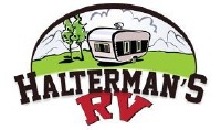 Haltermans RV - Burlington Logo