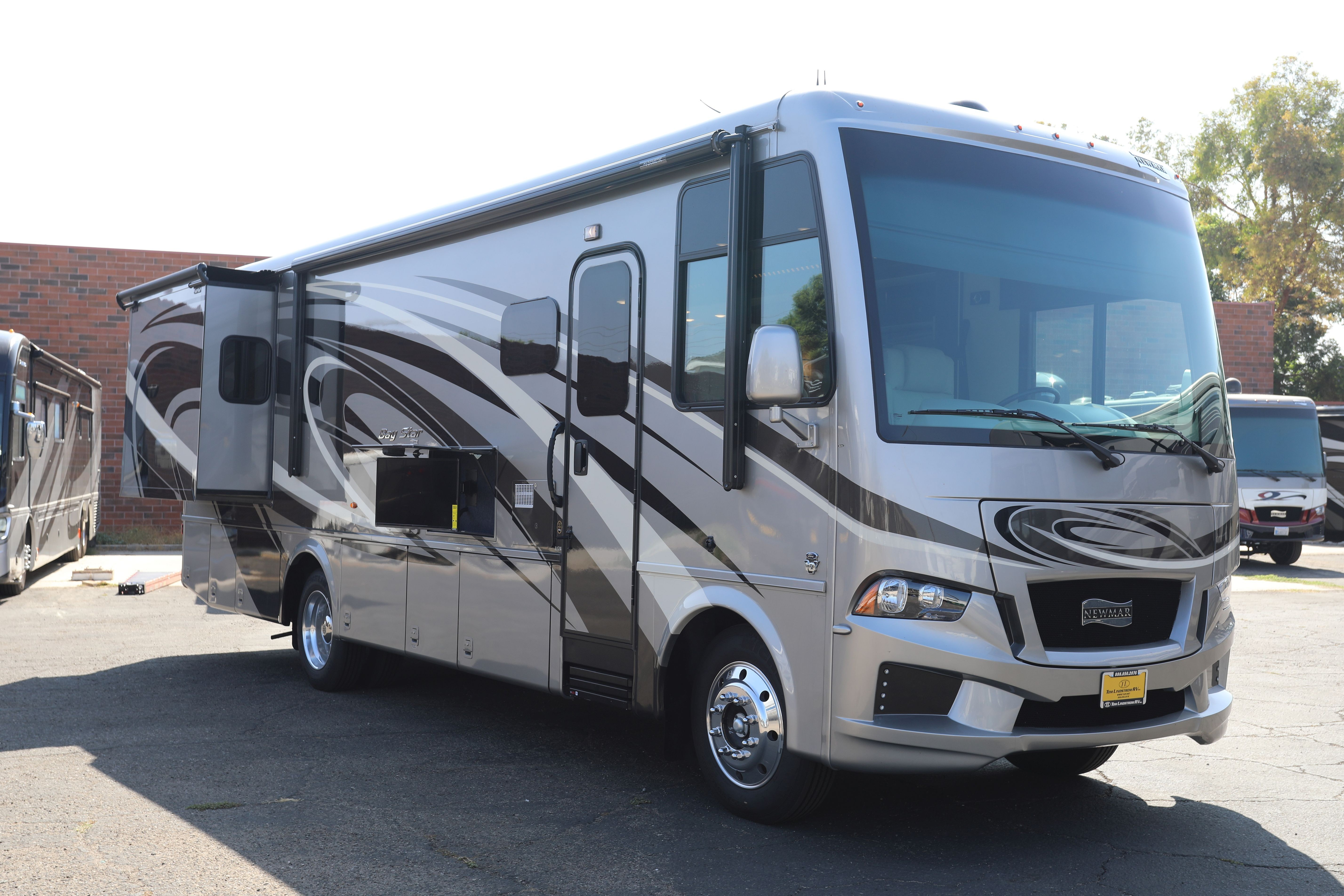 Newmar BAY STAR RVs For Sale: 130 RVs - RVTrader.com