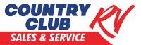 Country Club Motors & RV Logo