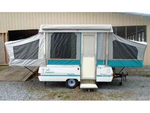 Rv Trader Bc >> Pop Up Campers For Sale: 3,785 Pop Up Campers - RVTrader.com