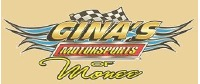Gina's Motorsports Logo