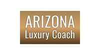Arizona Luxury Coach Logo