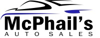 McPhail's Auto Sales Logo