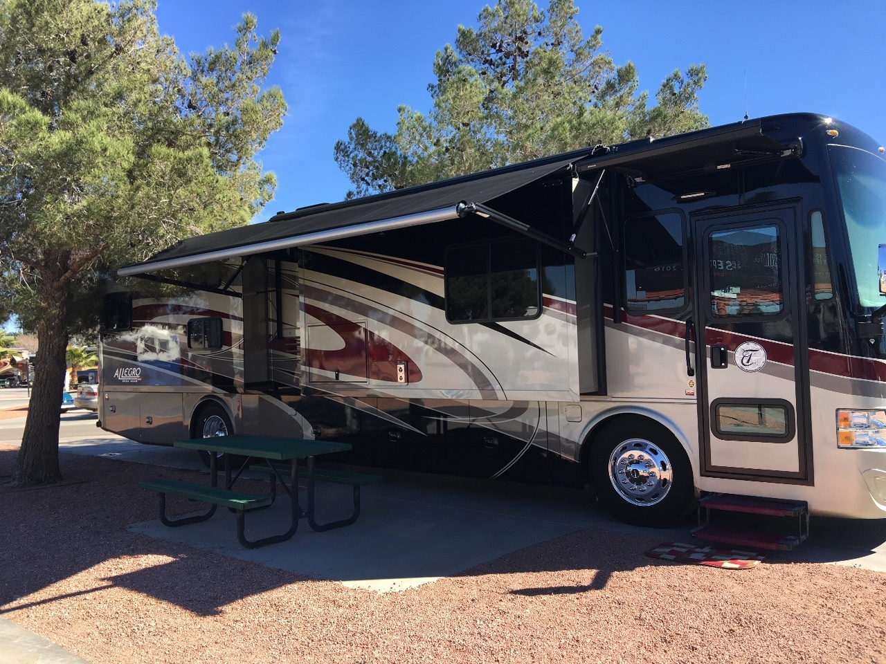 295 Tiffin Motorhomes ALLEGRO RED Cl As For Sale - RV Trader on transmission schematics, circuit schematics, piping schematics, ecu schematics, plumbing schematics, engine schematics, generator schematics, electrical schematics, amplifier schematics, wire schematics, computer schematics, transformer schematics, design schematics, ductwork schematics, ford diagrams schematics, ignition schematics, engineering schematics, tube amp schematics, motor schematics, electronics schematics,