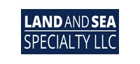 Land and Sea Specialty LLC. Logo
