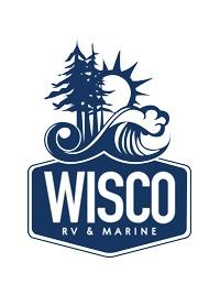 Wisco RV & Marine Logo