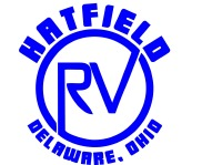 Hatfield RV Logo