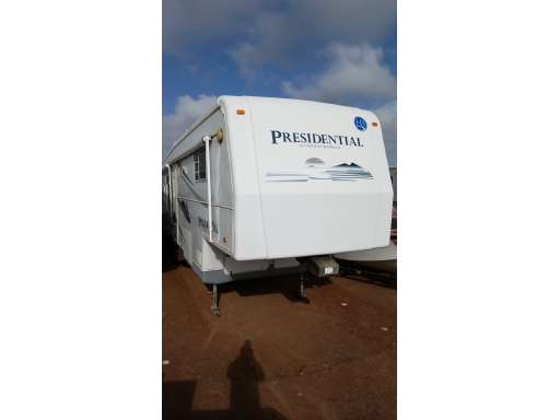 19 Holiday Rambler PRESIDENTIAL Fifth Wheels For Sale - RV Trader