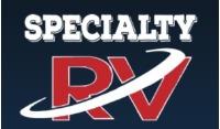 Specialty RV Logo