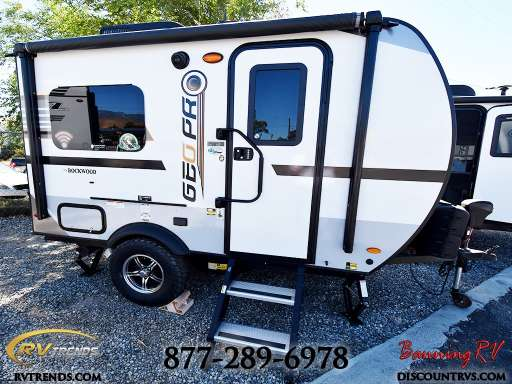3 Forest River AVIATOR Travel Trailers For Sale