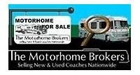 The Motorhome Brokers Logo