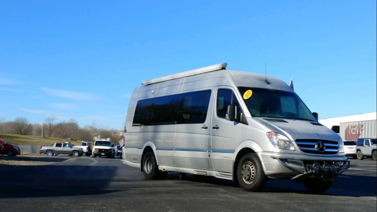 42 Mercedes Benz Travel Trailers For Sale Rv Trader Trailer Wiring Harness 4 Flat 25ft To Redo Lights