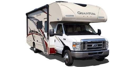 Thor Motor Coach Quantum Kw