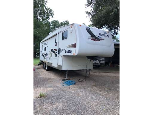 2006 Jayco Eagle 281rls In Lucedale Ms