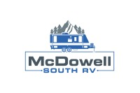 McDowell South Logo