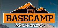 Basecamp Sales & Rentals Logo