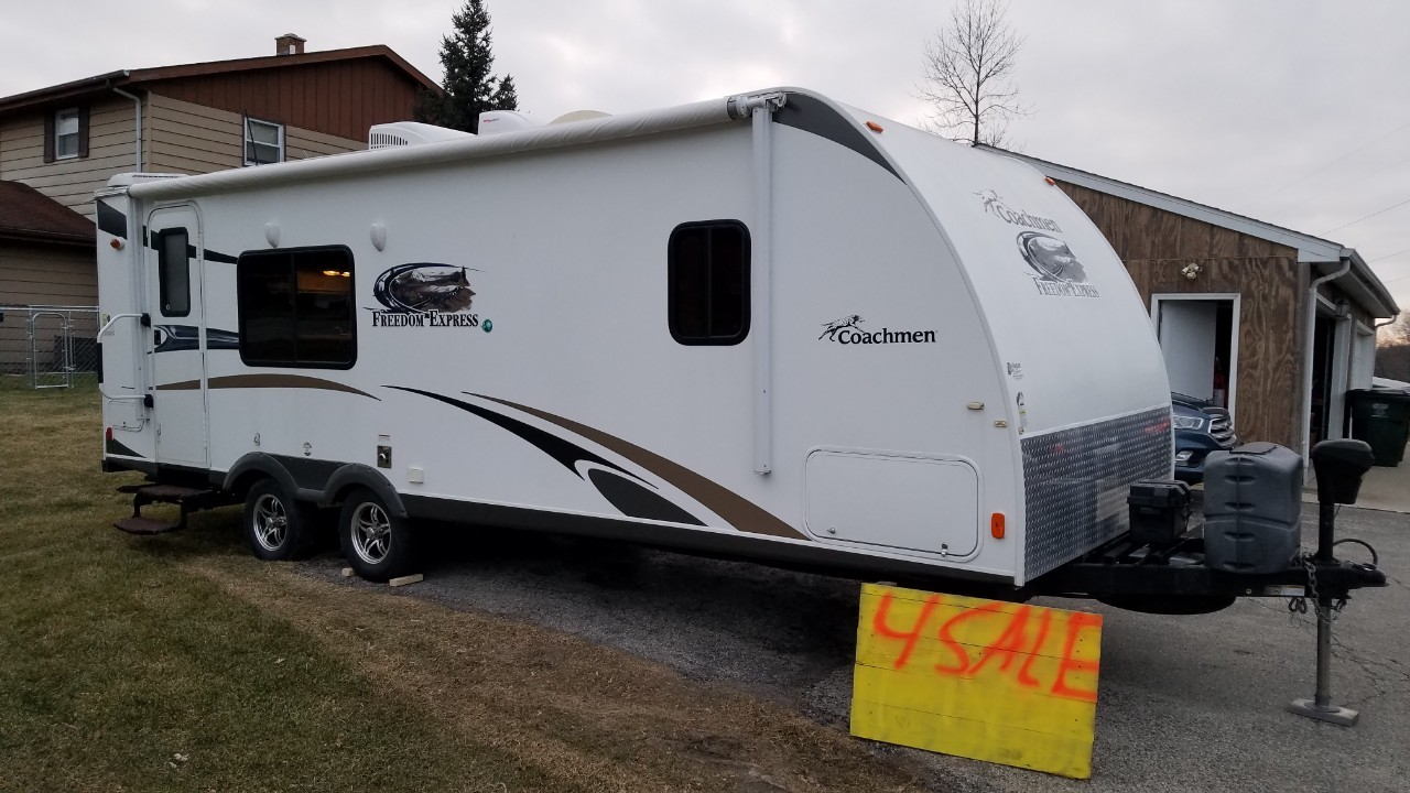 Travel Trailers For Sale: 216,454 Travel Trailers - RV Trader