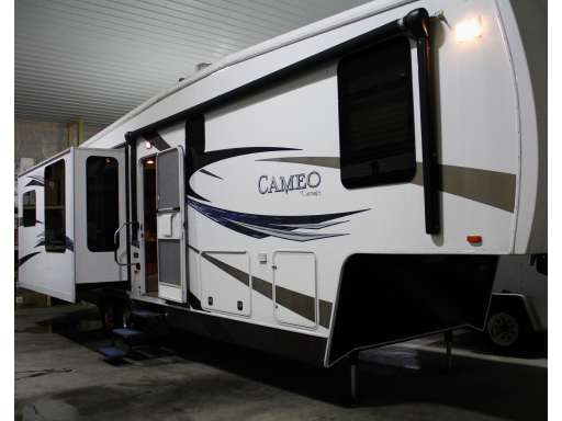 3 Carriage CAMEO 37RSQ Fifth Wheels For Sale - RV Trader on