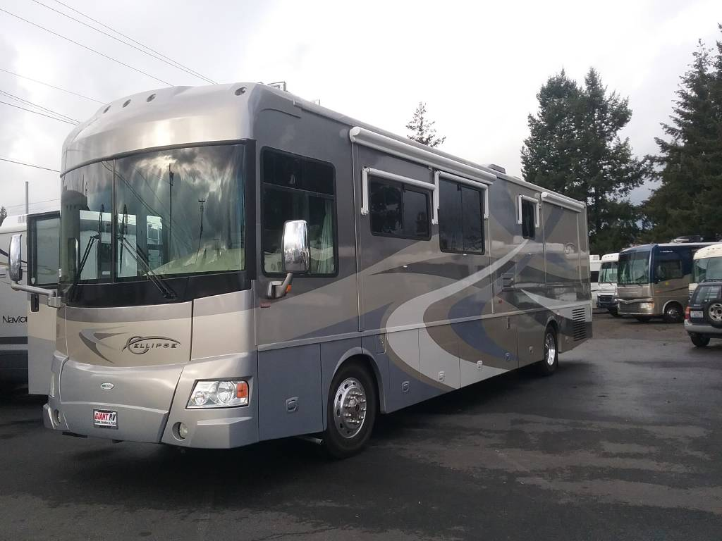 2006 Winnebago Itasca Ellipse IKR40KD