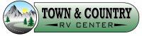 Town & Country RV Center Inc. Logo